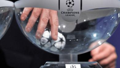 Photo de Ligue des champions : une finale avant la lettre