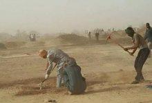 Photo de Décès d'une personne et disparition d'une autre suite à l'écroulement d'un puits à Tasiast