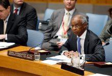 Photo de Ahmedou Ould Abdallah : Sahel : crispations franco-africaines.