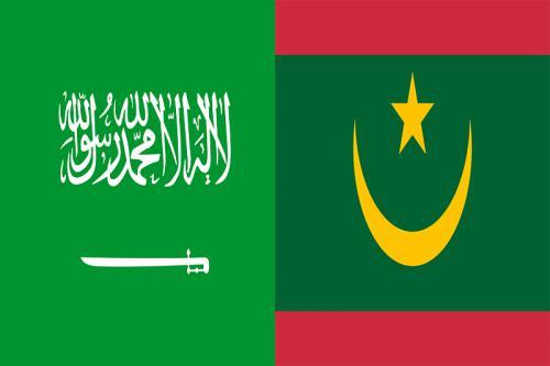 Photo de La Mauritanie affirme son appui constant au Royaume d'Arabie Saoudite