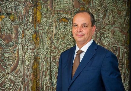 Photo de Sameh Shenouda, ancien PDG de « Zarou » filiale de Blackstone, rejoint Africa Finance Corporation, en tant que Directeur des Investissements (Chief Investment Officer)