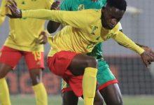 Photo de CAN U20 : LE Cameroun bat la Mauritanie en ouverture au stade olympique de Nouakchott