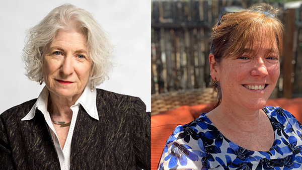 Photo de UNM Law Alumnae Nancy Hollander & Teri Duncan featured in major motion picture The Mauritanian
