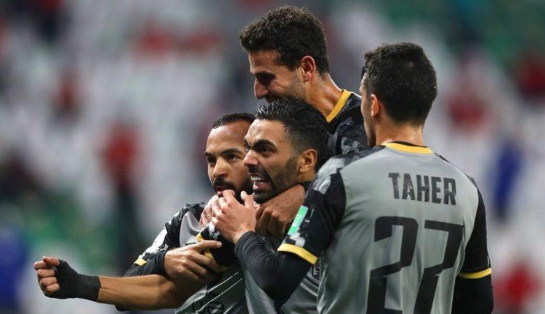 Photo de Al Ahly affronte le Bayern Munich au mondial des clubs