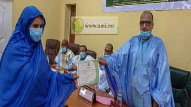 Photo de Journée internationale de la femme: L'université d'Aïoun honore ses filles lauréates