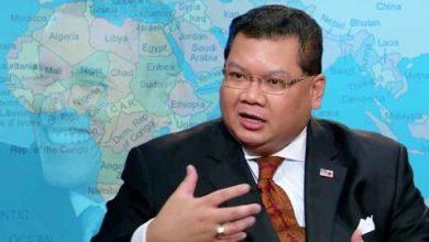 Photo de Un diplomate américain qualifie l'inculpation d'Aziz et consorts de changement positif exceptionnel