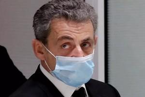 Photo de Affaire des «écoutes» : Nicolas Sarkozy condamné à trois ans de prison, dont un an ferme