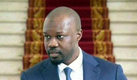 Photo de Sénégal: Ousmane Sonko demande à Macky Sall de « déclarer clairement qu'il ne briguera pas un 3e mandat »