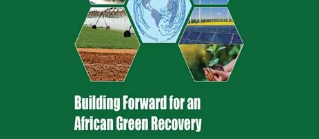 Photo de Les activités de la Journée de la Terre amplifieront le rapport sur la relance verte face à la COVID-19 de la CEA
