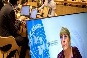 Photo de Israël-Gaza: l'ONU lance une enquête sur les atteintes aux droits humains
