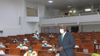 Photo de Etat-civil : Le nombre des citoyens inscrits dans les centres prouve qu'un grand travail a été accompli dans le domaine (ministre de l'Intérieur)