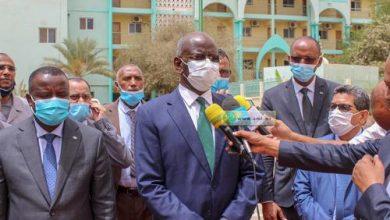 Photo de Ministère de l'Intérieur : Le Premier ministre a exhorté les cadres du département à rapprocher l'administration du citoyen et à œuvrer pour instaurer la confiance