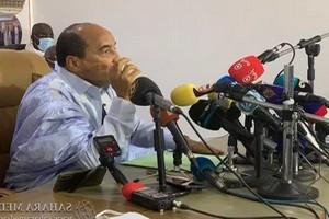 Photo de L'ex-président Aziz : du contrôle judiciaire rapproché à l'assignation à domicile