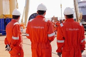 Photo de Mauritanie-Sénégal: la société norvégienne Havfram associée à la mise en place du FPSO du projet gazier GTA