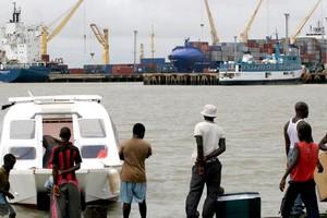 Photo de La Guinée-Bissau et le Mali au cœur du trafic