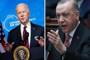 Photo de Les États-Unis risquent de «perdre un ami», prévient Erdogan