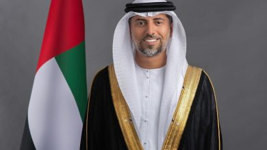 Photo de The UAE took swift action, showcasing its robust responsibility to control maritime accidents and manage risks