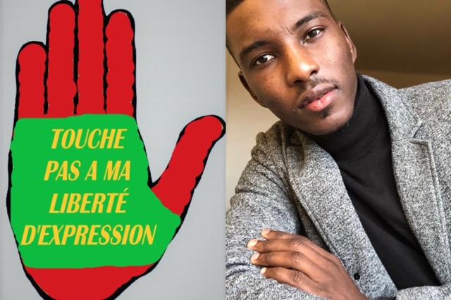 Photo de Liberté d'expression en Mauritanie, entrave ou menaces voilées ?/ Cheikhna DIAKITE KABA