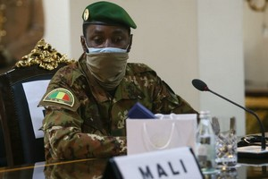 Photo de Mali: la CNDH réclame une enquête après la mort de l'agresseur d'Assimi Goïta