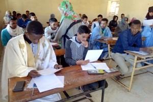 Photo de Scandale du Collège 3 de Kaédi : déclaration de l'Alliance des Professeurs de Mauritanie (APM)
