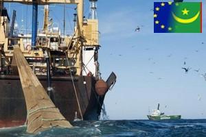 Photo de La Mauritanie et l'UE renouvellent leur accord de partenariat dans le secteur de la pêche