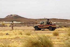 Photo de Attaque «terroriste» au Niger : 15 militaires tués et six portés disparus