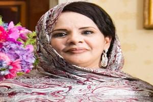 Photo de Maroc : la femme de l'ex-président mauritanien récupère son argent volé