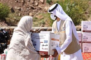 Photo de 4,5 millions de repas distribués en Mauritanie dans le cadre des « 100 millions de repas »