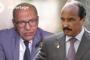 Photo de . Mauritanie: la défense de Mohamed Ould Abdel Aziz dénonce le traitement du dossier de l'ex-président