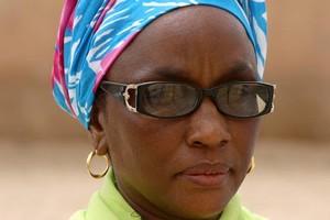 Photo de Kadiata Malick Diallo à propos du dialogue