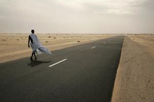 Photo de En Mauritanie, la ville de l'or face au danger du sida