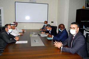 Photo de La Mauritanie obtient un report du paiement de sa dette envers le Fonds saoudien de développement (FSD)
