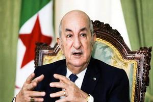Photo de Alger exige de Paris le «respect total de l'État algérien»